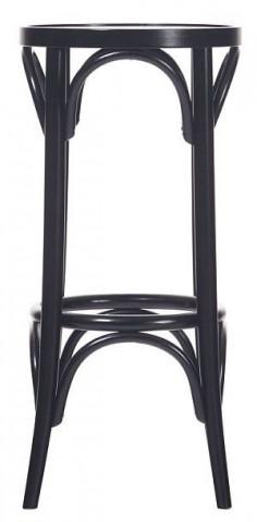 Barová dřevěná židle 371 073 N°73