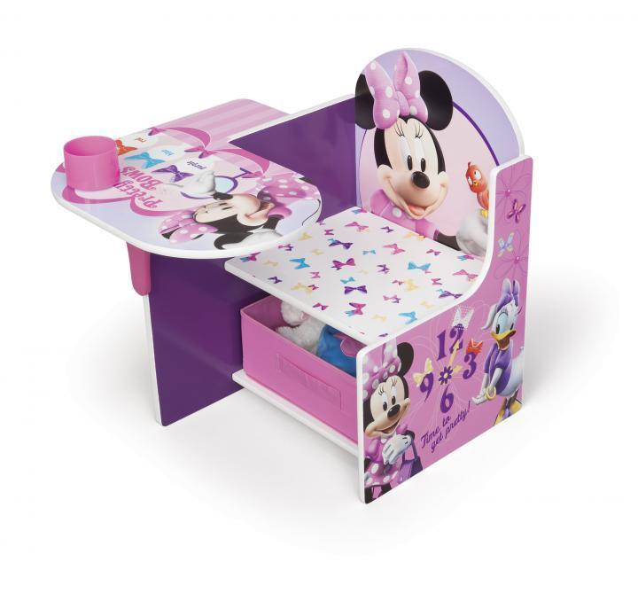 Forclaire Židle se stolečkem Minnie