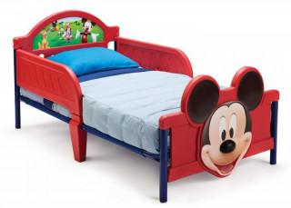 Dětská postel Mickey 2