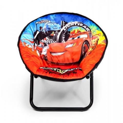 Dětská rozkládací židlička - Cars II