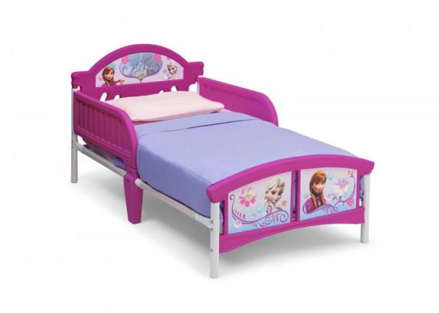 Dětská postel Frozen