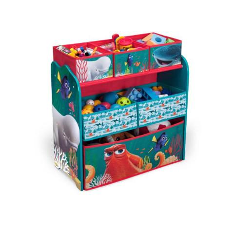 Organizér na hračky Dory