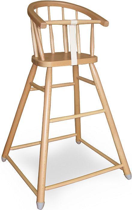 Bernkop Dětská židle 331 717 Sandra