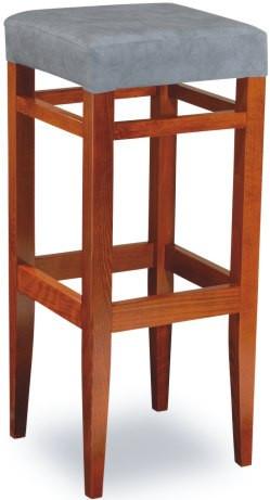 Barová židle 373 770 Isabela
