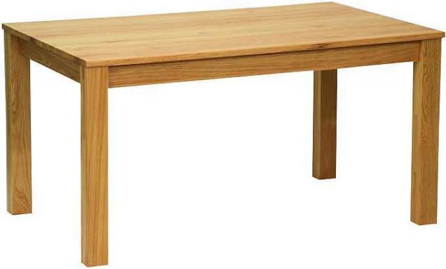 Stůl dubový - standard 22440