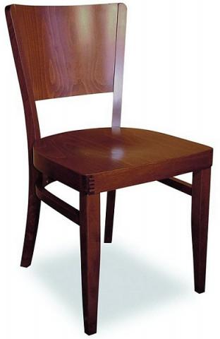 Dřevěná židle 311 267 Josefína