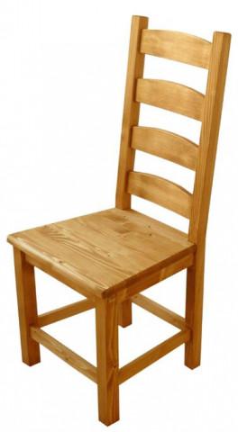Dřevěná židle Julie 00517