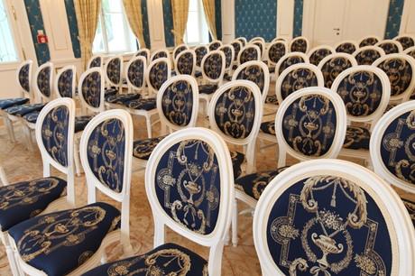 Židle 313 301 Margareta