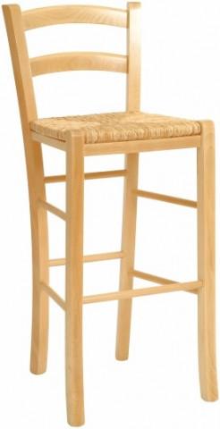Barová židle Paysane Bar výplet