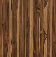 Stolová deska Brazil Walnut dark