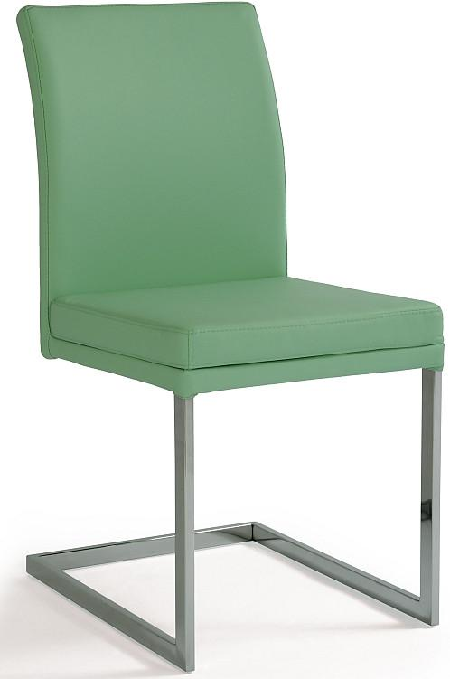 Autronic Jídelní židle SC-1816 GRN