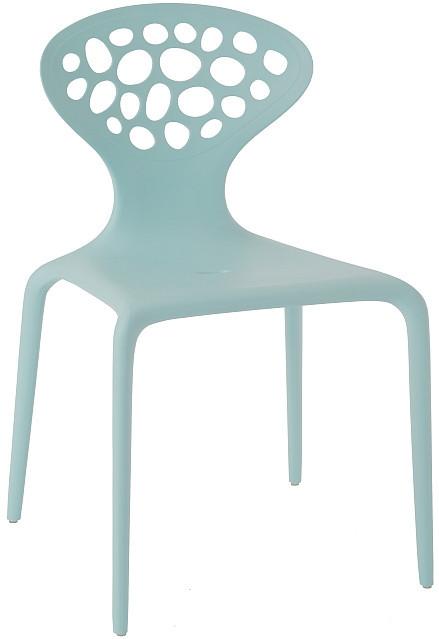 Židle CT-273 BLU