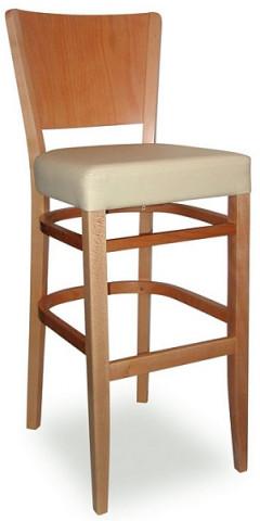 Barová židle 363 270 Josefína