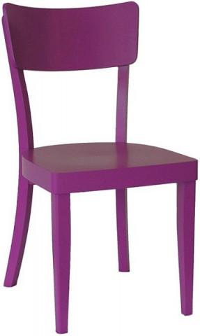 Dřevěná židle 311 265 Marina