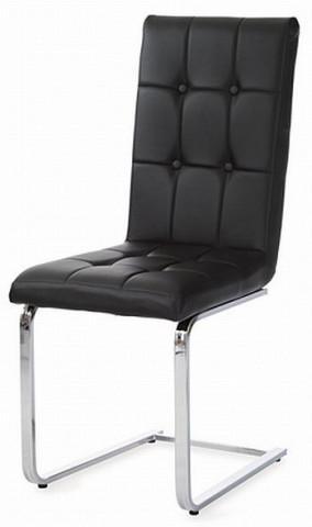 Jídelní židle DCH-316 BK