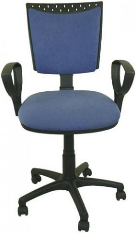 Kancelářská židle 43 synchro