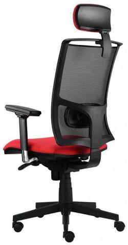 Kancelářská židle Lara Šéf Síť