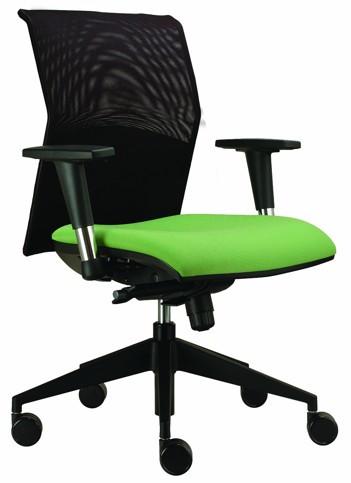 Alba Kancelářská židle Reflex Rektor