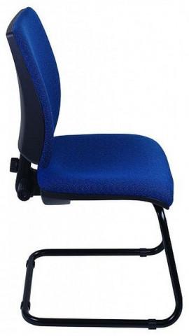 Konferenční židle York Prokur černá