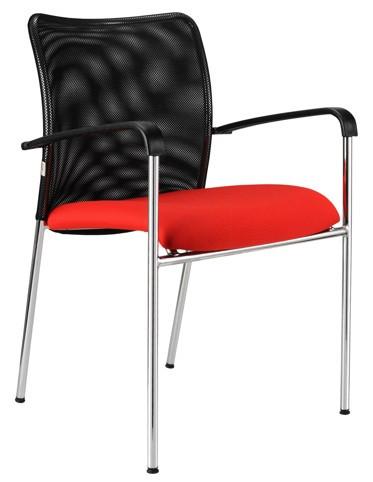 Alba Konferenční židle Trinity