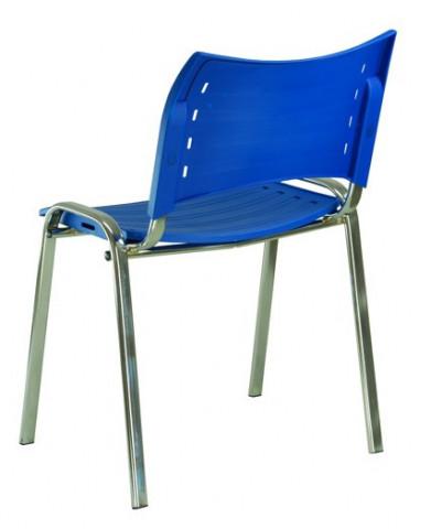 Konferenční židle Smart plastová