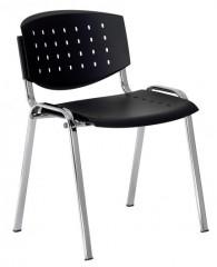 Konferenční židle Layer plastová