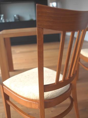 Židle 313 202 Riga - stohovatelná