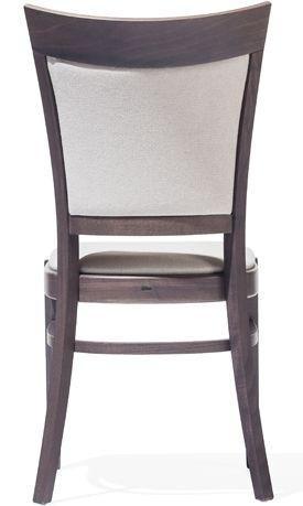Židle 313 203 Tallin - stohovatelná