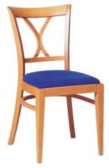Židle 313 900 Alicante - stohovatelná