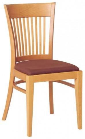 Židle 313 924 Bristol - stohovatelná