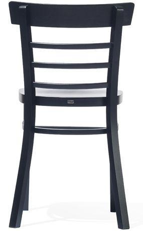 Dřevěná židle 311 292