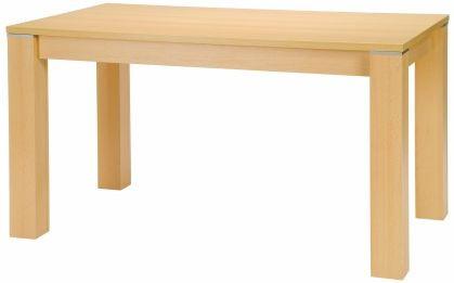 Stima Jídelní stůl Peru rozkládací 80x80/120 cm + kupón KONDELA10 na okamžitou slevu 10% (kupón uplatníte v košíku)