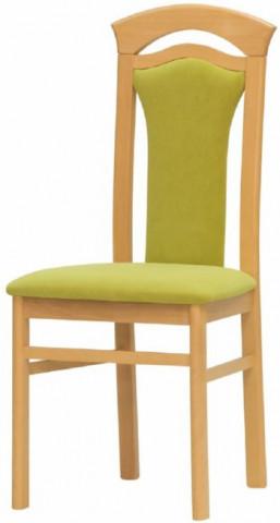 Jídelní židle Erika zakázkové provedení