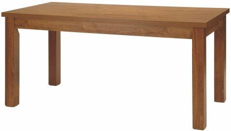 Stima Jídelní stůl Udine 36 rozkládací 80x80/120 cm + kupón KONDELA10 na okamžitou slevu 10% (kupón uplatníte v košíku)