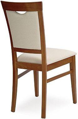 Jídelní židle Jenny zakázkové provedení