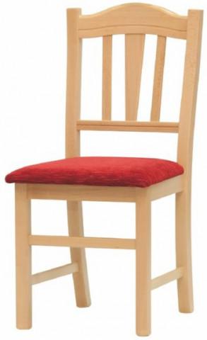 Jídelní židle Silvana zakázkové provedení