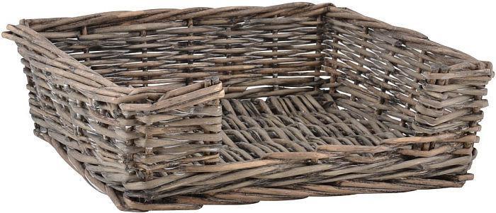 Košík na ubrousky Antik