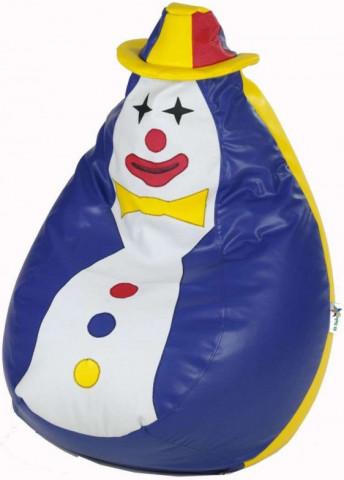 Sedací pytel El Sakc - Clown
