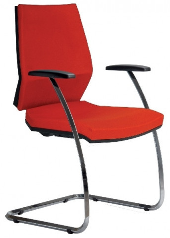 Jednací židle 1875/S Motion