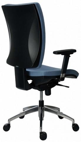 Kancelářská židle 1580 SYN Gala ALU