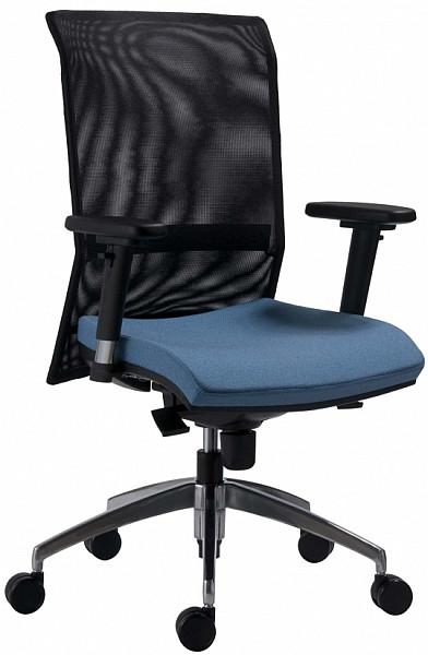 Antares Kancelářská židle 1580 SYN Gala NET SYN Gala NET