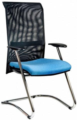 Konferenční židle 1580/S Gala Net