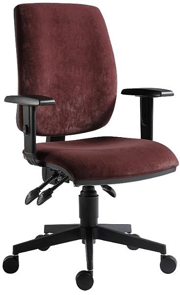Antares Kancelářská židle 1380 ASYN Flute