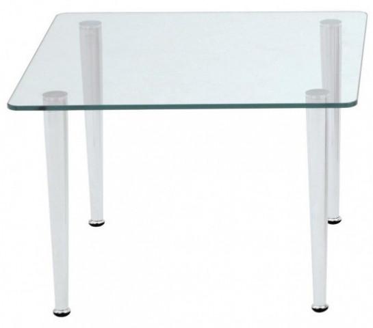 Konferenční stolek Quattro - čtverec