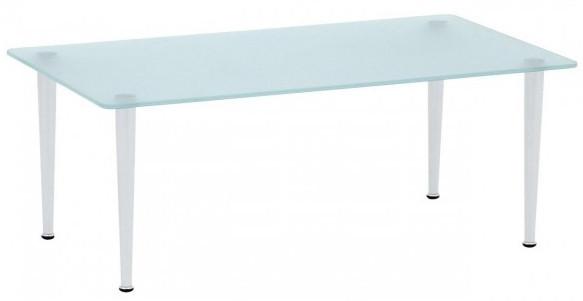 Konferenční stolek Quattro - obdélník