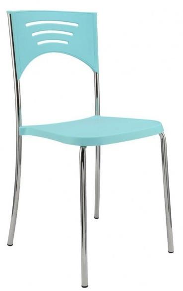 Alba Konferenční židle Bora plastová