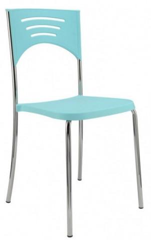 Konferenční židle Bora plastová