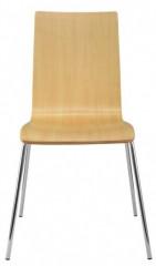 Konferenční židle Lilly EKO