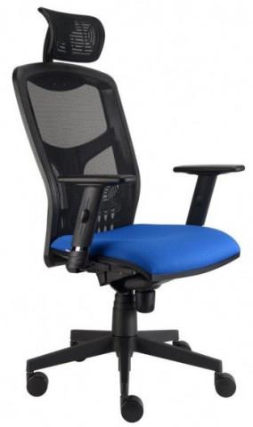 Kancelářská židle York síť