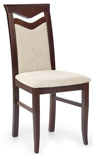 Halmar Jídelní židle Citrone Wenge/VILA 2